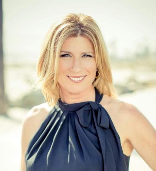 Photo of Deanne Stott
